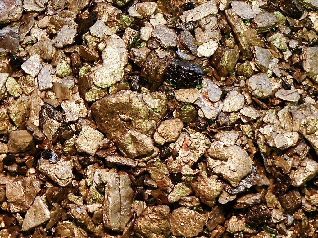 Course Vermiculite